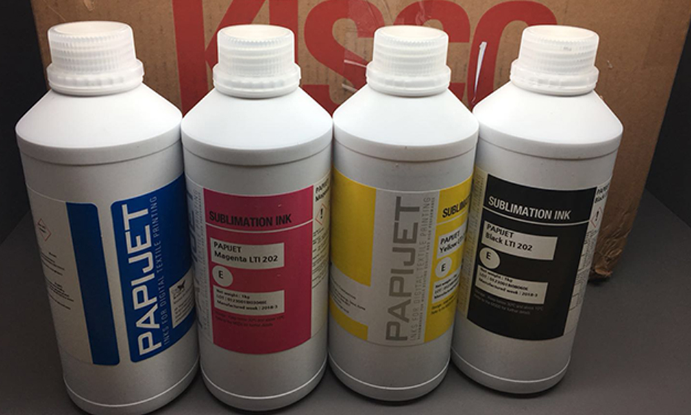 KISCO PAPIJET LTI 402 Sublimation Ink