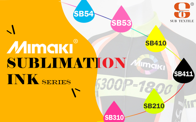 MIMAKI new products are coming, are you ready?