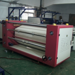 1.7m width 42mm drum diameter Rotary heat sublimation machine (High Speed)--HR-26B-2