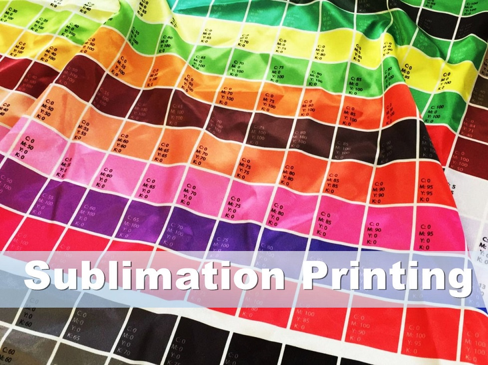 How to choose sublimation paper based on your sublimation printing ink to decrease the production cost?