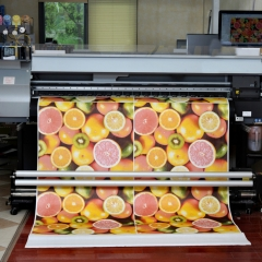 Smooth Printing And High Ink Charge 90gsm Sublimation paper