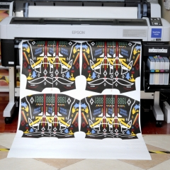 New Announcement 35gsm Super Light Coating Sublimation Paper