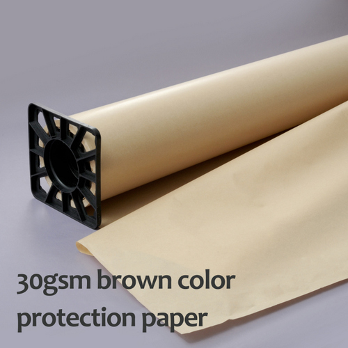 Subtextile Protective Sublimation Tissue Paper for Calendar belt