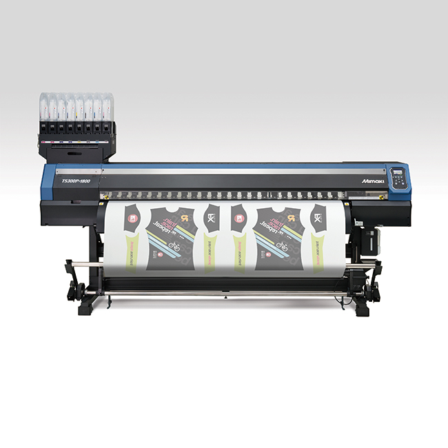 Mimaki Next Generation Large Format High Quality TS300P-1800