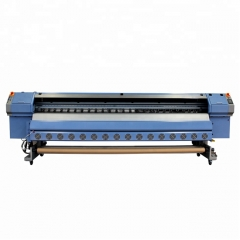 Subtextile Original Large Format Inkjet Sublimation Printer With DX5, 5113, 4720 Print Head